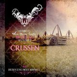 Crussen – White Ocean Sunset - Burning Man 2016