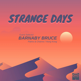 SD081 - Adam Warped + Barnaby Bruce (Palms & Charms / Hong Kong)
