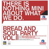 Bread & Soul Party Vol. II - 2015.09.14 - DJs Joe Davis and Franco Fusari