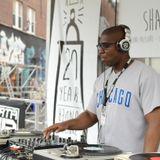 DJ Solespin - Holdover Hip Hop Vol. 1