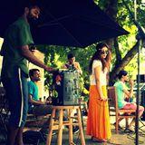 Colombo Design Market - Maufs x Beat (Live Debut Jam Session) - Dec 2014