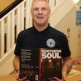 Soultime with Daz Hogmanay Special - 31/12/15