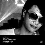 Revox Records Radioshow 38 - Victor Yeh