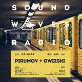 Episode 482 - Pirumov & Gwizski - July 28, 2018