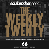 thesoulbrother.com - The Weekly Twenty #066
