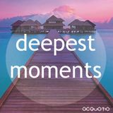 Deepest Moments 07 (Special Summer Mixtape)