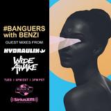 Benzi - Banguers With Benzi 036 (Guest Mixes: Hydraulix)