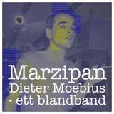 Marzipan - Dieter Moebius - ett blandband