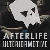 Sariss @ Afterlife DnB & Bass Drop presents Ulterior Motive - The Red Rattler Sydney