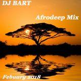 AFRODEEP BY DJ BART