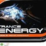 Trance Energy 2003 - Mixed by Johan Gielen