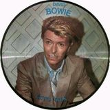 David Bowie, Let's Talk/Rare Interview 1983 Picture Disc