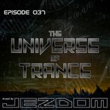 The Universe of Trance 037
