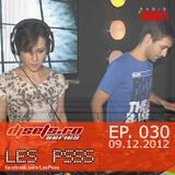 djsets.ro series (exclusive mix) - episode 030 - less psss