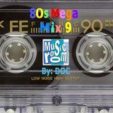 The Music Room's 80s Mega Mix 9 (10.05.17)