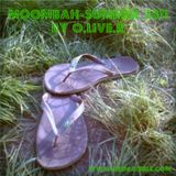O.live.R - Moombah! Summer 2011