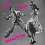 Chucky T's In Love (Vol 16): Live, Love, Jitterbug