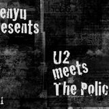 menyu presents: U2 vs The Police