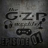 The GamerZone Podcast: Episode #1