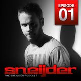 The Sneijder Podcast 01