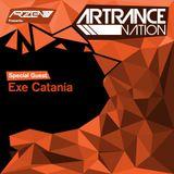 Artrance Nation Guest MIx