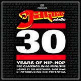 Jaguar Skills x Kid Potential 30 Years Of HipHop In 60 Minutes 2009