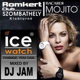 DJ Jam @Romkert Club