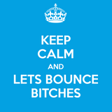 DJ Lyav Schneider - Let's Bounce Bitches