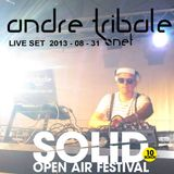 Andre Tribale - Live Set @ Solid Open Air 2013 - 20130831