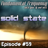 Fundamental Frequency #59 (25.09.2015)