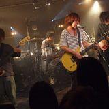 KANA-BOON(カナブーン)2013-05-18 Fuji TV V4 Studio, Tokyo ,Japan