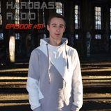 JayDee presents: Hardbass Radio Episode #51