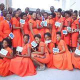 Gospo Jam - Elishama Gospel Choir
