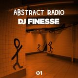 Abstract Radio Mix - Dj Finesse NYC - Dec 2016
