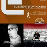 Elements of House Soulful House Mix