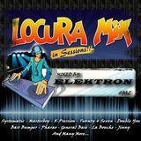 Locuramix In Sessions #002 DJ Elektron