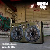 Simon Patterson - Open Up - 023