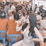 Nonstop { Max Chất } - Bay Phòng Full Nhạc Thái Hành - Dj Tilo(Mix)