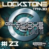 The Glorious Visions Trance Mix #123