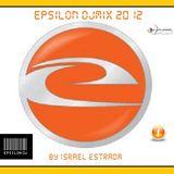 EPSILON DJMIX - Decibel House Party mix