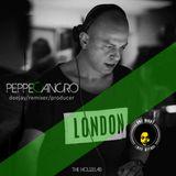 Peppe Cancro (opening Berny dj) @ Bar Mediterraneo (02.03.2019)