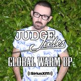 JUDGE JULES PRESENTS THE GLOBAL WARM UP EPISODE 568