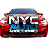 Dj Tr3v - NYC Auto Accessories Promo Mix Vol. 1