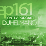 ONTLV PODCAST - Trance From Tel-Aviv - Episode 161 - Mixed By DJ Helmano