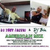Dj Tony Arcuri & Dj Bin - American Mix