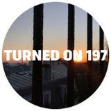 Turned On 197: Andrés, Osunlade, Lone, Wajeed, San Laurentino, Neue Grafik