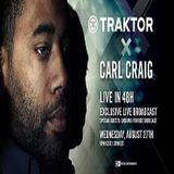 Luciano - Live At Native Instruments Traktor X (Barcelona, Spain) - 27-Aug-2014