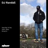 Randall in Session // RinseFm // 14:12:19 #5