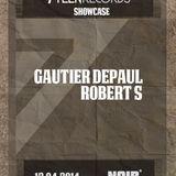 Gautier DePaul @ NOIR (2014-04-12)