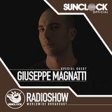 Sunclock Radioshow #035 - Giuseppe Magnatti